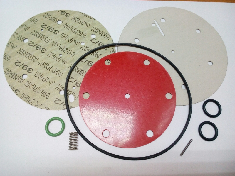 Ремкомплект редуктора EMER Palladio (диафрагмы)