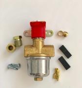 Электроклапан газа Atiker d8