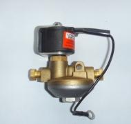 Электроклапан газа d6 НЗГА