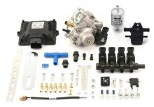 Комплект мини Easy Fast Smart EХR 4 (ЕР,Р/Т), 110 кВт