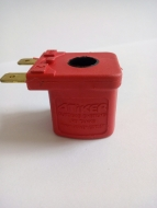 Катушка электроклапана Atiker(нового образца)