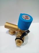 Вентиль заправочный EMER VALC450