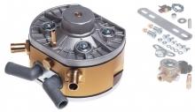 Редуктор OMVL KME GOLD FZ8 (260 кВт) с ЭМК