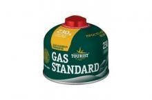 Баллон газовый Standard(TBR-230) резьбовой для портативных приборов