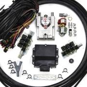 Комплект мини BRC ALBA PLUS 6ц (V G-MAX  165-190 кв) (без жиклеров)