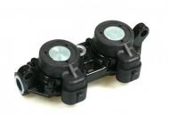 Рампа инжекторная АЕВ 2 цил.//238645000//