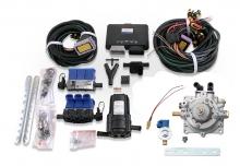 Комплект мини OMVL SAVER-6 (CPR HP 150kW) с внешним ЭМК, с фильтром SAVER 12*12