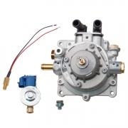 Редуктор OMVL CPR HP (150 кВт) с внешним ЭМК и датчиком температуры
