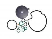 Ремкомплект редуктора OMVL CPR одноступенчатый с треугольным кольцом