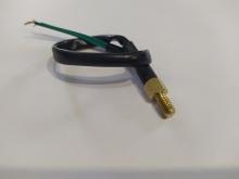 Датчик температуры редуктора Alpha M/S/AEB/D/D39 (без фишки)