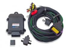 Комплект электроники OMWL Saver 4 цил.