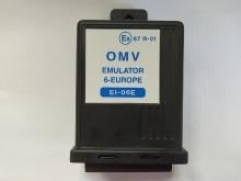 Эмулятор 6 Европа без проводки