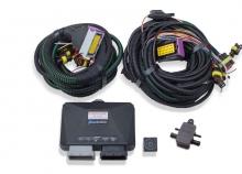 Комплект электроники OMWL Saver 8 цил. c OBD