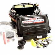 Комплект электроники AC STAG 300-6 Q-MAX BASIC 6 цил.