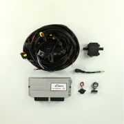 Комплект электроники Alaska R Fox 300  6 цил.