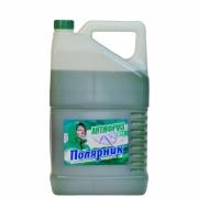 Антифриз Полярник ( -40 ) зеленый п/э 3 кг