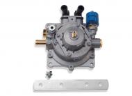 Редуктор OMVL  CPR (110 кВт) с интегрированным ЭМК