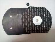 Ремкомплект редуктора Atiker SR06