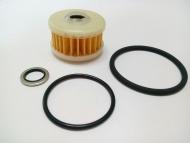 Фильтр газового клапапана редуктора (рем.к-т) OMVL STD