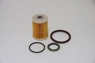 Фильтр газового клапана редуктора OMVL HP(рем. ком -т)